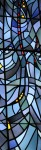 stained glass worship