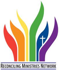 Reconciling Church Logo