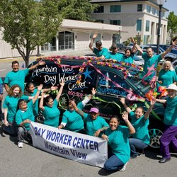 Day Worker Center Mountain View
