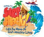 Surf Shack Logo color