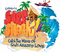VBS 2016 Surf Shack