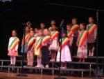 Rainbow Choir May 2016